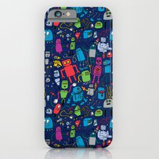Robots Forever! iPhone 6s Slim Case