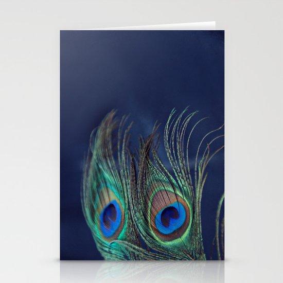 eyes Stationery Card