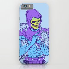 Masters of the Meowniverse iPhone 6 Slim Case