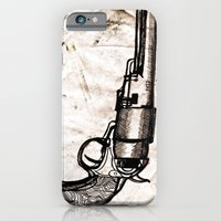 American Pistol II iPhone 6 Slim Case