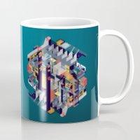 Habitat For Humanoids Mug