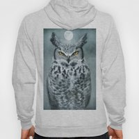 By The Light Of The Moon… Hoody