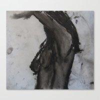PORTIA Canvas Print