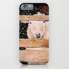virgin wool iPhone 6s Slim Case
