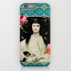 Alice Collage iPhone 6s Slim Case