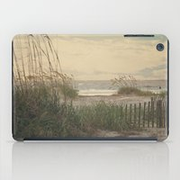 Summer is almost over..... iPad Case