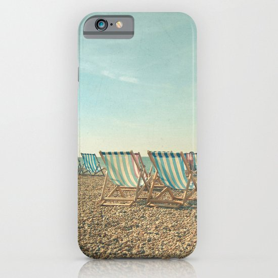A Sea View iPhone & iPod Case