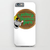 Who's Your Favorite Poss… iPhone 6 Slim Case