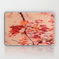 Autumnleaves Of Joy Laptop & iPad Skin