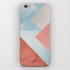 square II iPhone & iPod Skin