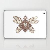 Tooth Fairy Laptop & iPad Skin