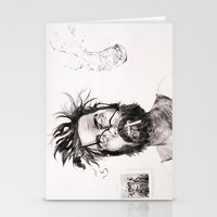 Domesticated #1 Stationery Cards
