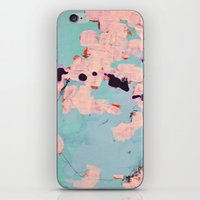 abstract 132 iPhone & iPod Skin