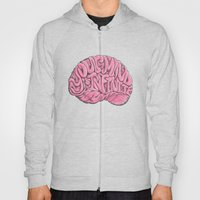 Your Mind Is Infinite Hoody