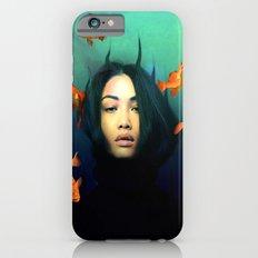 Oracle of Blue  iPhone 6 Slim Case