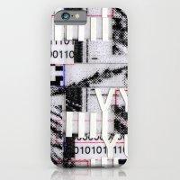 PD3: GCSD41 iPhone 6 Slim Case