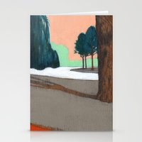 Oosterpark Stationery Cards