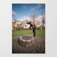 00030023 Canvas Print