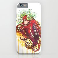 Flower Sprite iPhone 6 Slim Case
