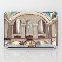 GCT iPad Case