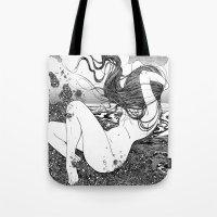 SOLARIS Tote Bag