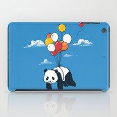 Flying Panda iPad Case