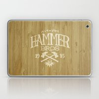 HAMMER BROTHERS Laptop & iPad Skin