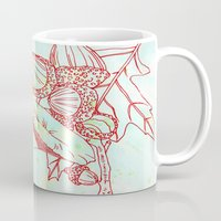Forest Finds Mug