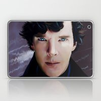 Criminal Fascination Laptop & iPad Skin