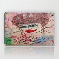 Fairy Art Mother Laptop & iPad Skin