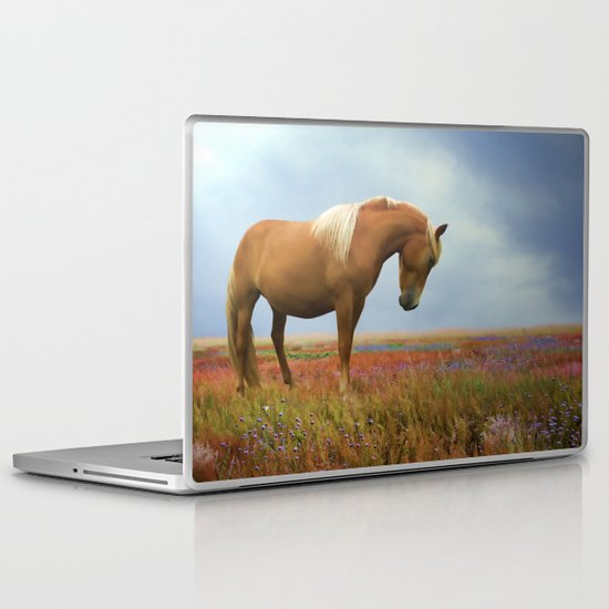 Painted Pastures Laptop & iPad Skin