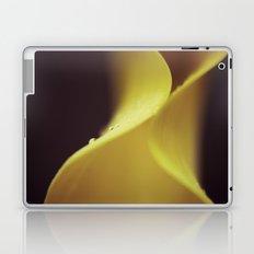 Calla Lilly AbstractII Laptop & iPad Skin