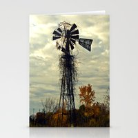 Yesteryears Stationery Cards