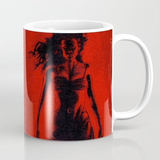 Cherry Darling Mug