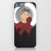 iPhone & iPod Case featuring Go ahead and laugh... by Talkingwatermelon