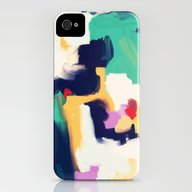 Caterina iPhone (4, 4s) Slim Case