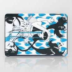 La Llorona iPad Case