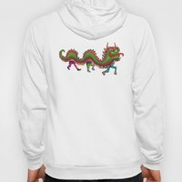 Happy Year of the Dragon  Hoody