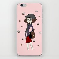 Have A Break, Have A Cup… iPhone & iPod Skin