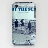 iPhone Cases featuring Bazaar Traveler's Friendships Appear by The Bazaar Traveler