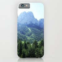 The Celestials iPhone 6 Slim Case