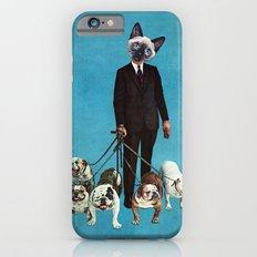 The Master iPhone 6 Slim Case