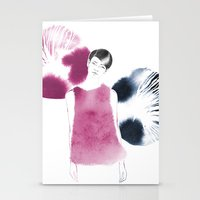 Gilda Stationery Cards