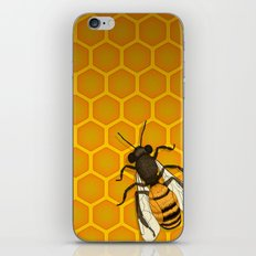 The Last Honeymaker iPhone & iPod Skin