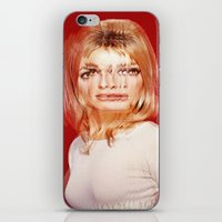 Another Portrait Disaster · S1 iPhone & iPod Skin