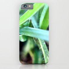 Grass. iPhone 6 Slim Case
