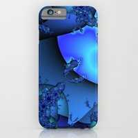 Into Another Dimention  iPhone 6 Slim Case