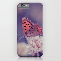 Tiny Beauty iPhone 6 Slim Case