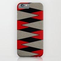 Triangulation 3 iPhone 6 Slim Case
