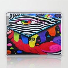 Imgaination Laptop & iPad Skin
